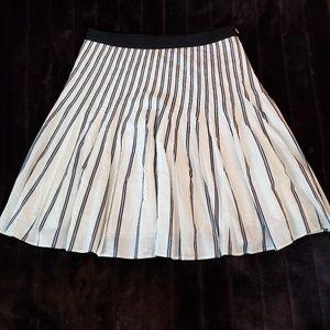 Anthropologie Floreat Skirt-size 10